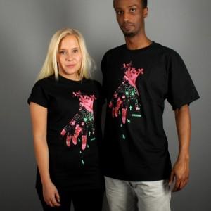 Riddarna t-shirt black